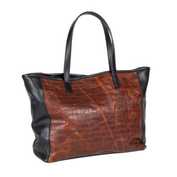 ART.1075\U Cocco leather