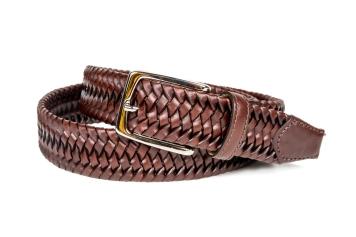 ART.1205 Treccia leather